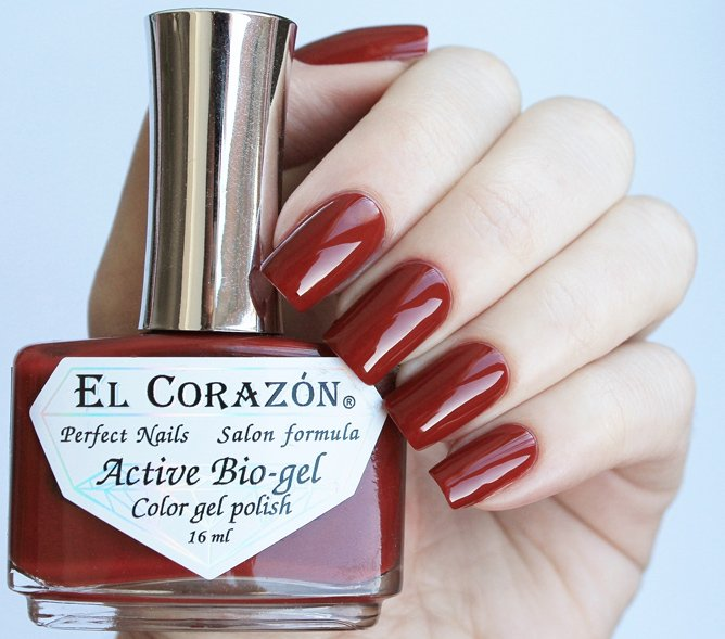 EL Corazon Cream 423/317