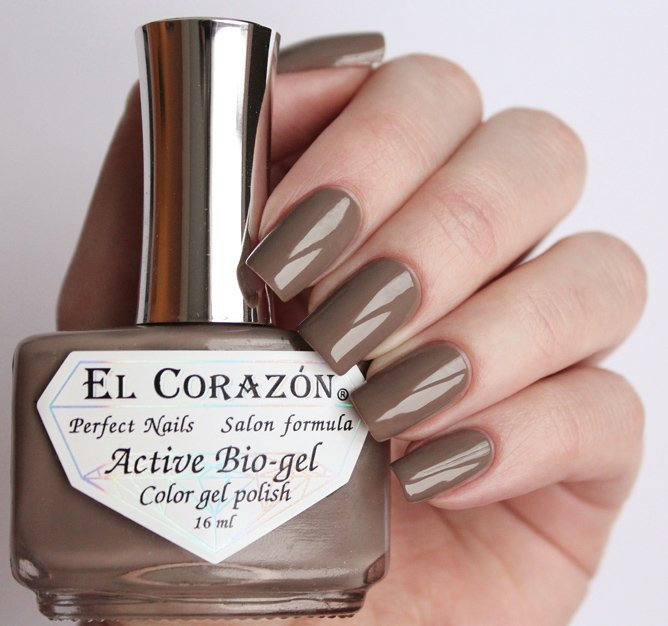 EL Corazon Cream 423/322