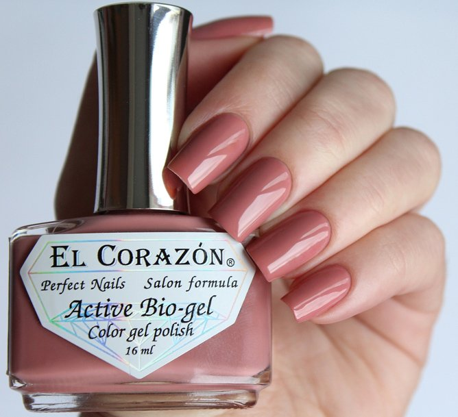 EL Corazon Cream 423/313