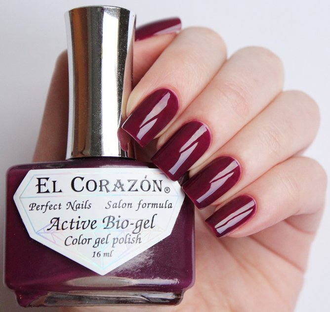 EL Corazon Cream 423/327