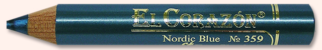 EL Corazon 359 Nordic Blue
