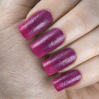EL Corazon Termo Active Bio-gel Color gel polish