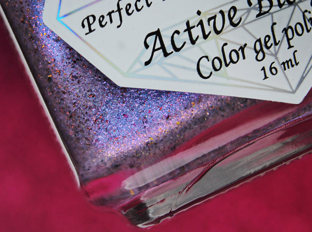EL Corazon Active Bio-gel Color gel polish Star baths 423/1188