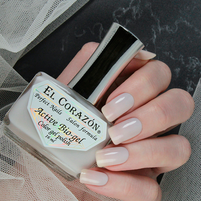 EL Corazon Active Bio-gel Color gel polish Coronation 423/1321