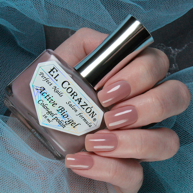 EL Corazon Active Bio-gel Color gel polish Coronation 423/1327